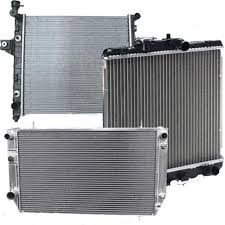 Cooldrive  Radiators