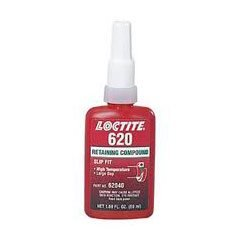 Loctite 620 Retaining Compound