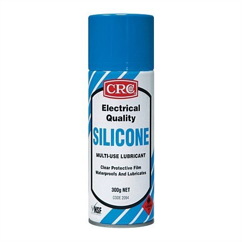 CRC Electrical Quality Silicone 300g