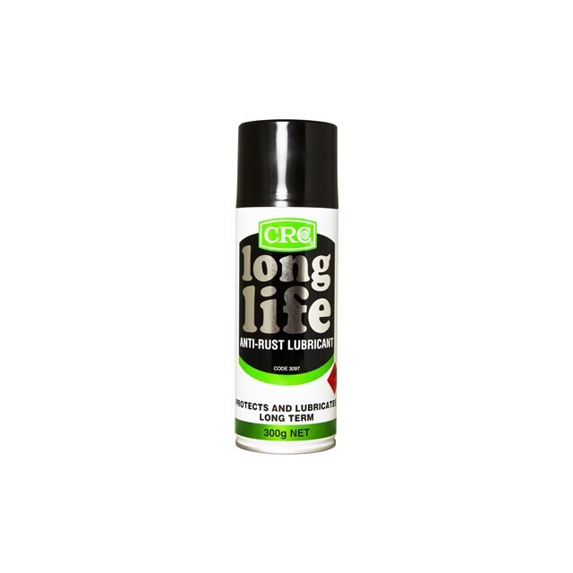 CRC Long Life Anti-Rust Lubricant 300g