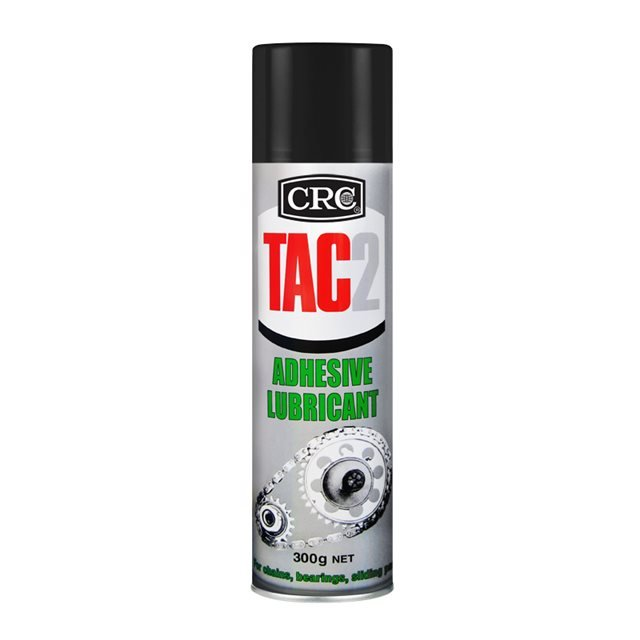 CRC Tac 2 Adhesive Lubricant 300g